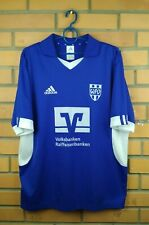 Wurttemberg Football Association jersey medium shirt soccer football Adidas