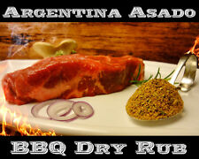 500g Argentinia BBQ Rub Grillgewürz Steak Magic Dust Grill Barbecue Argentinien