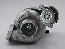 Garrett GT Ball Bearing GT2554R Turbocharger G836023-5001S
