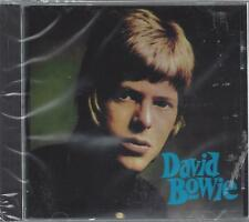 DAVID BOWIE (Self-titled)  Uncle Arthur Sell Me A Coat Rubber Band  NEW CD