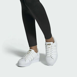 adidas Superstar Gold Athletic Shoes for Women for sale   eBay