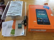 NEW IN OPEN BOX ATT ASUS MeMo Pad 7 LTE GoPhone Prepaid Tablet UPC  886227966219