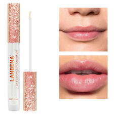 1pc Lanbena Lip Care Serum Cream Gives A Plump Reduce Wrinkles