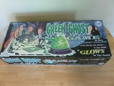 Green Ghost Game MARX Toys USA