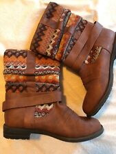 top moda boots Size 10