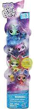 Littlest Pet Shop Cosmic Friends Martian Figure 7-Pack
