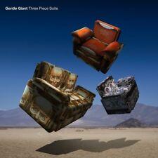GENTLE GIANT-THREE PIECE SUITE (STEVEN WILSON MIX/180G GATEFOLD  2 VINYL LP NEUF