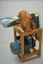 Grain Grinding Machine Commercial Corn Powder Making Machine Grain Crusher A