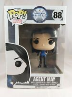 Marvel Funko Pop - Agent May - Agents of SHIELD -  No. 88