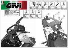Trousse attaques spécifique BMW F 800 R 09 2010 11 2012 13 2014 SRA691 GIVI