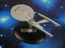 Eaglemoss STAR TREK USS Enterprise NCC-1701 REFIT Druckguss Metall Modell A612