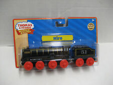 Vintage Learning curve Thomas & friends wooden Railway Hiro sealed 2010