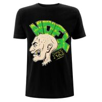 NOFX T Shirt Punker Officially Licensed Black Mens Punk Rock Band Tee NEW