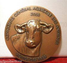 2008 CONCOURS CGA SALON AGRICULTURE ROUGE DES PRES CIDRE POIRE
