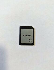 32 MB MMC Speicherkarte