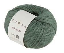 Lanas e hilos Rowan de algodón