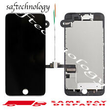 iPhone 7 plus LCD Screen Display Replacement With Touch Digitizer Black AAA+++