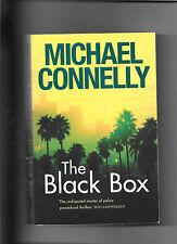 The black Box - Michael Connelly (en anglais)