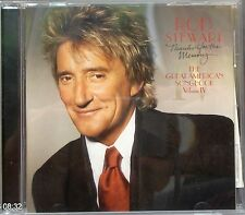 Rod Stewart - Thanks for the Memory:The Great American Songbook Vol. 4 (CD 2005)