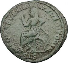 MAXIMIAN Posthumous under Constantine the Great  Ancient  Roman Coin i32486