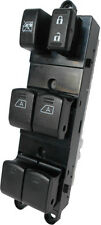 NEW For 2007-2012 Pathfinder Electric Power Window Master Switch