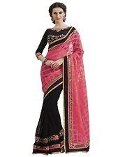 Veeraa Saree Exclusive Beautiful Designer Bollywood Indian Partywear Sari 178