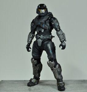 Figurine Jeu Vidéo Halo Reach Spartan Noble 6 McFarlane Toys 2010 action figure