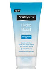 Neutrogena Hydro Boost Smoothing Exfoliator Gel (150ml)
