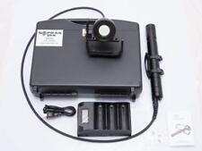 Y450 Diving Torch By Sopras Sub Underwater Dive Light 4500 Lumens  w/ Batteries
