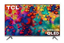 "TCL 6-Series 65R635 65"" 4K QLED Smart Roku TV"