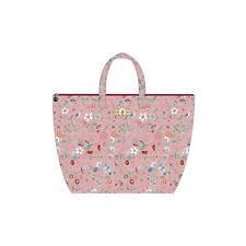 PiP Studio Beach Bag Spring to Life Petit Pink Strandtasche Blumen Blüten Strand
