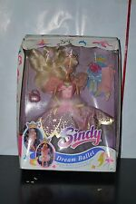 VINTAGE 1991 SINDY DOLL DREAM BALLET MIB HASBRO RARE