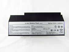New Replacement Battery For ASUS G73S G73SV G73SW G73SX A42-G73 G73-52
