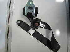 HOLDEN COMMODORE UTE VU VY VZ UTE FRONT RIGHT SIDE SEAT BELT NEW GENUINE BLACK