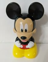 Disney Mickey Mouse Toddler Flashlight, Sounds w/batteries