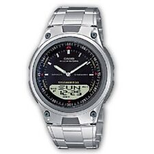 Casio AW80D-7A Chronograph Alarm Databank Men's Sports  Watch
