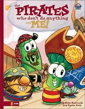 The Pirates Who Don't Do Anything and Me! (Big Idea Books /-ExLibrary