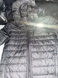NORTH FACE PUFFER JACKET X LARGE