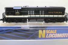 LIFE LIKE N SCALE SOUTHERN SD7 #202 (7788)