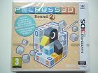 Picross 3D Round 2 Jeu Vidéo Nintendo 3DS