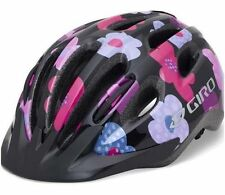 Giro Girls Cycling Helmets with Adjustable Fitting