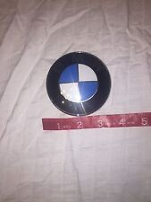 BMW 3/5/7 Series Hood Emblem OEM