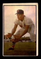 1953 Bowman Color #148 Billy Goodman  VG X1560494