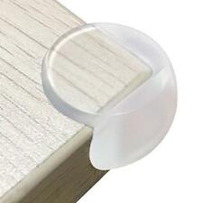 20 pcs Furniture protective caps corner for babies and children soft round