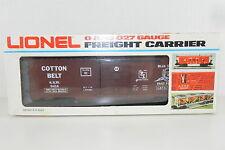 Lionel #6-9414 1980  L.O.T.S.  Cotton Belt Boxcar O/O27 Scale S.S.W. 9414 ~ MIB
