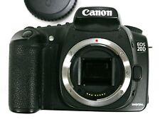 Canon EOS 20D DIGITAL Camera Body - Super Excellent Condition - Original Box