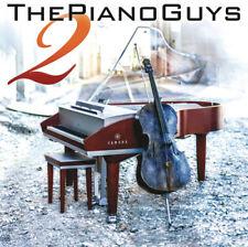 The Piano Guys : The Piano Guys 2 CD (2013) ***NEW***