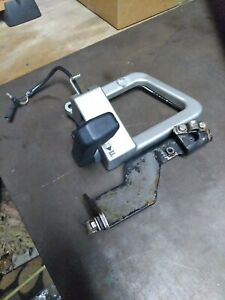 Honda 9.9-15 HP shift lever assembly Outboard