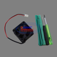 FREE SHIP for Jamicon KF0420S5H-R Projector 1.3W Cooling Fan Unit +Tools ZVOT741
