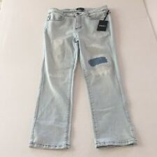 DKNY HUDSON BLUES JEANS Color Hudson blues New with tags Size 26  Free Shipping